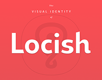 The Visual Identity of Locish