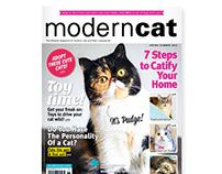 Modern Cat Magazine—Spring/Summer 2016