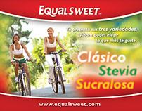 Equalsweet, Sucaryl, Chuker, Semblé, Equal