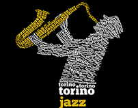 Torino Jazz Festival: web flyer