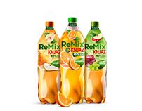 Knjaz Milos ReMix   bottle & label redesign   Pitch