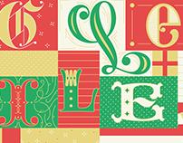 Christmas card 2016