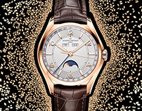 Vacheron Constantin - Celebrations