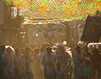 Fiesta del Señor del Huaje