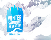 Winter Swimming Argentina - Open Cup 2016