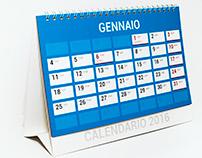 Publikendi - Calendario 2016