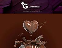 Salon du chocolat de Tours 2018