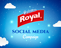 Royal Ecuador Social Media Campaign
