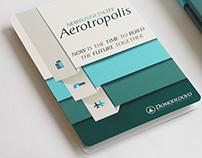 Infographics for Aerotropolis