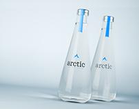 ARCTIC GLACIER WATER