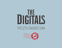 The Digitals | Poczta Świąteczna