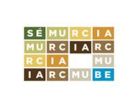 BE MURCIA Brand