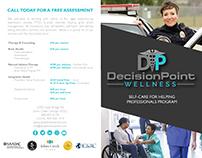 Informational Brochure for the HPP Program