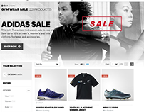 eCommerce Marketing Product Page Design Ideas