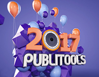 Happy New Year  Publitools TV