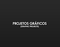 Projetos Gráficos (Graphic Projects