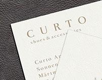 Curto | Branding