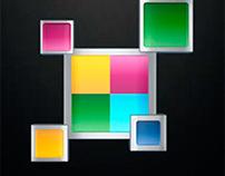 Logo Animation Tecnofields 2015