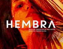 HEMBRA / Cine Chileno