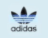 Adidas - Past Empowers Future