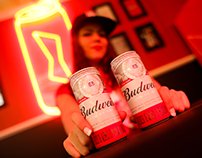 BUDWEISER PARTY