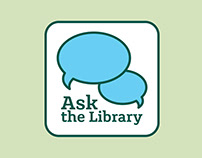 Icon Design: Ask the Library