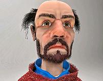 The Nerdy Professor