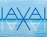 AIAXAIA Branding