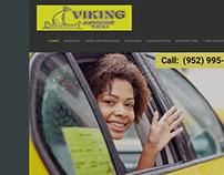 Taxi Transportation Minneapolis - Viking Airport Taxi