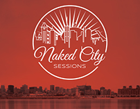 Naked City Sessions