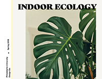 Indoor Ecology | Design 6 | Research Project