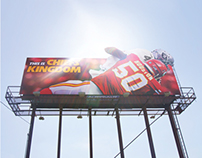 2015 Kansas City Chiefs Outdoor
