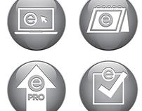 Vemma Web Portal Icons