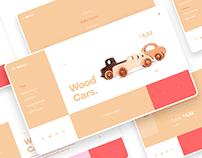 Bebico - Web Design & Identity