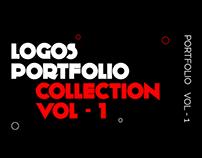 Logo Portfolio Vol - 1