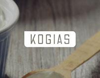 Kogias OG Joghurt