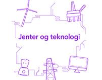 Campaign - Jenter og teknologi