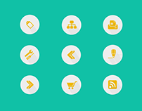 icons animation