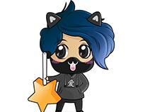 Starcat (Illustration)