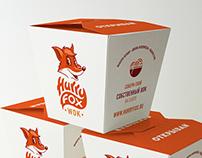 HurryFox Food Packaging
