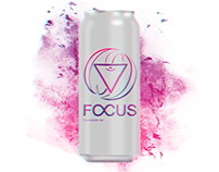Focus Energy Drink