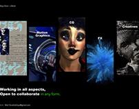 Miya Shen - CG/FX | Design | Motion Graphics Portfolio