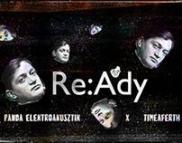 RE:ADY