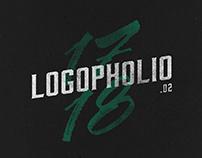 Vintage - Retro - Classic & Modern logo | Vol.02