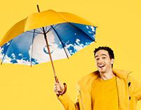 """COPEC """"Un paraguas nos viene bien"""""""