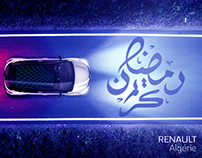 Renault Ramadan Kareem