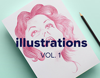 illustrations Vol.1
