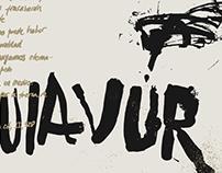 Genocidio armenio / poster