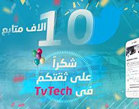 TvTech I Twitter