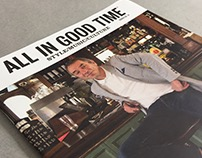 All In Good Time Magazine